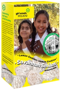 Savannah Smiles Package Front