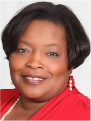VIOLET M. APPLE Chief Executive Officer, Girl Scouts of Central Maryland