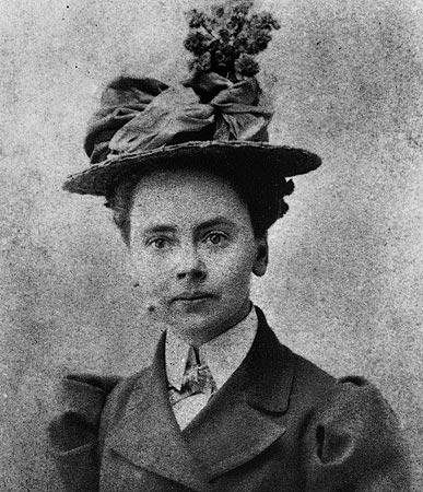 Julia-Morgan
