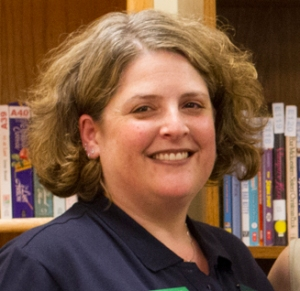 Danielle Brown, RN