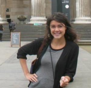 Liz Cangialosi