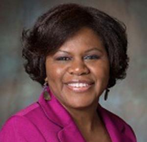 Yolanda Robertson