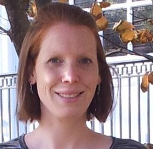 Dr. Sarah Stamper