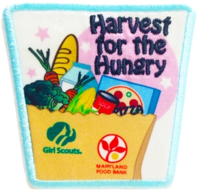 harvestforthehungry