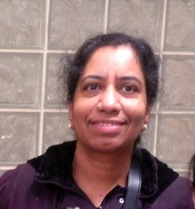 Hema Varadhan