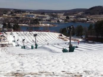 Wisp Ski Resort