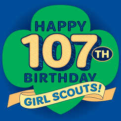 19_Marcomm_Happy107thBirthdayGirlScouts_SocialMedia_1080x1080px